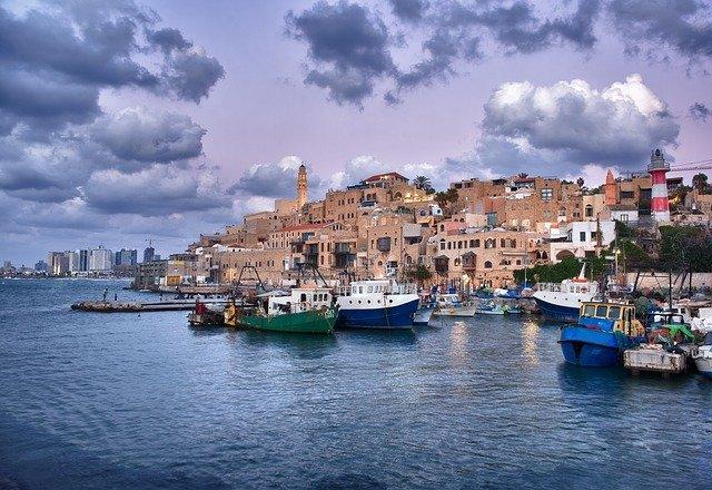 הכי טעים בעיר: מסעדות כשרות בנמל תל אביב